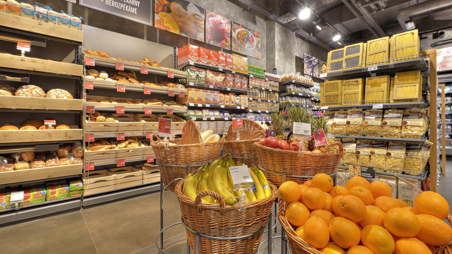 FESCHU Delmart-flora-ovoce zelenina