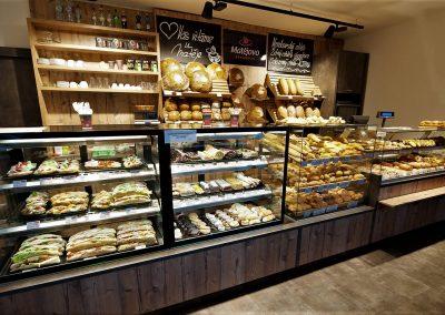 Matějovo pekařství, Černá Hora