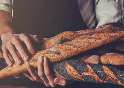 Tři tipy, jak správně skladovat pečivo