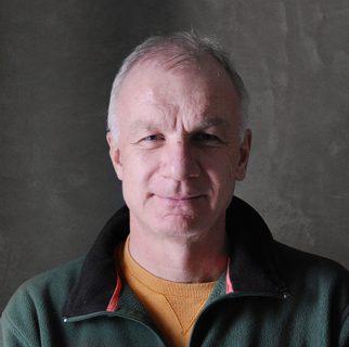 portrét Evžen Kumpa, obchodní manažer