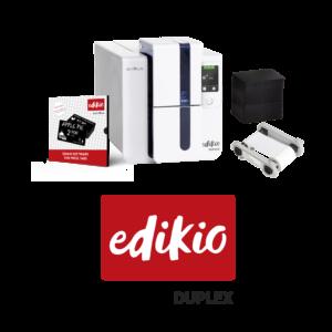 Tiskárna Duplex nabízí pokročilé řešení pro oboustranný tisk cenovek Edikio
