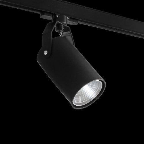 svítidlo italské firmy Imoon, řada Kronos - černé